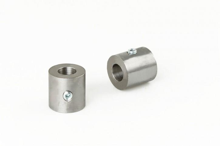 Stahlgewindebuchse (Blinkerhalter) M10