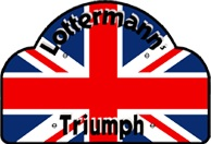 Lottermanns Triumph | Umbauten | Customizer